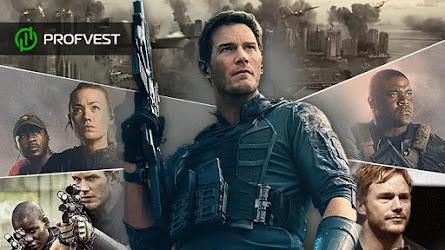 Война будущего (2021 год) – актеры, сюжет и рейтинги фильма