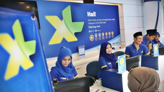 Alamat XL Center di Jakarta