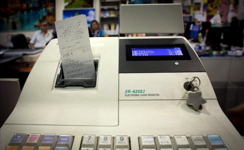 Κακόβουλα τα δημοσιεύματα για «πειραγμένες ταμειακές μηχανές»