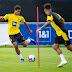 Jude Bellingham fala sobre o início no Borussia Dortmund e a importância de Sancho e cia
