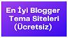 En İyi Blogger Tema Siteleri   Ücretsiz En İyi Blogger Temaları