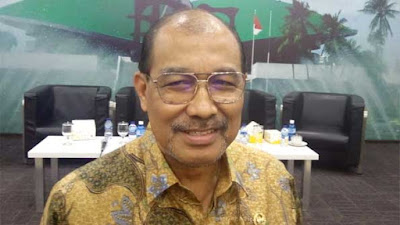 Wakil Ketua DPD RI Dukung Kebijakan Perlindungan Sumber Daya Perikanan Indonesia