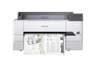 Epson SureColor SC-T3405N Driver Download