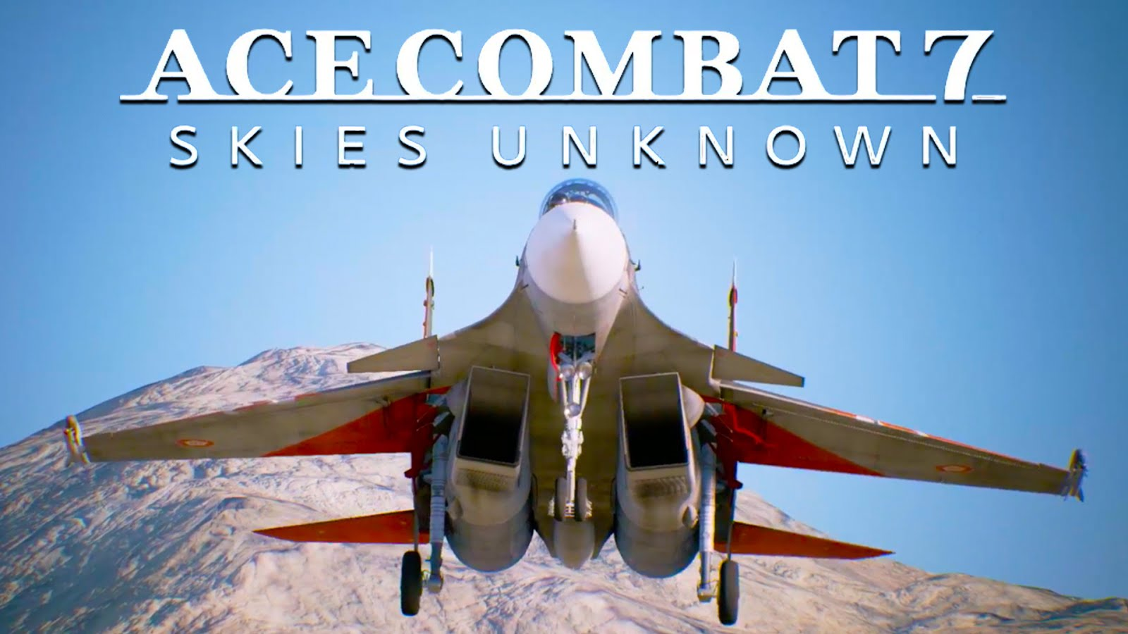 Download Ace Combat 7 Skies Unknown PC [37 8 GB] - CPY