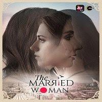 The Married Woman (2021) Hindi Season 1 ALTBalaji Watch Online Movies