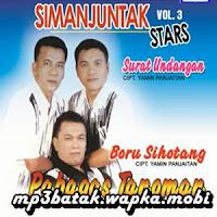 Simanjuntak Stars - Selpi (Full Album)