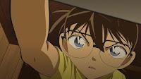 名探偵コナン 第1013話 愛しすぎた男 | Detective Conan Episode 1013