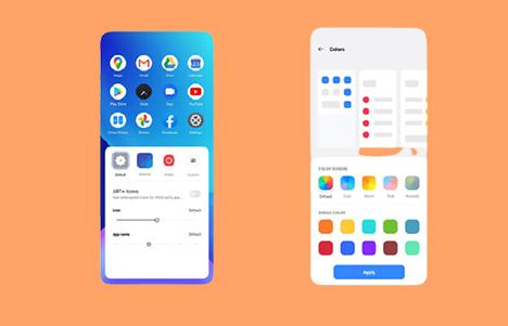 Cara Mengganti Tampilan Ikon Pack Android Realme