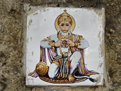 108 Names Of Lord Hanuman, श्री हनुमान जी के 108 नाम