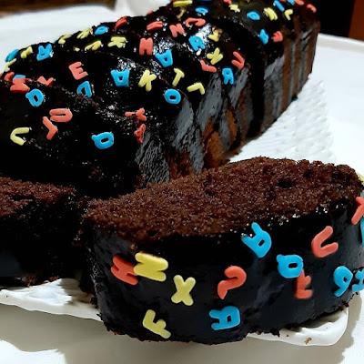 طريقة عمل الكيكة العادية بالشكلاط