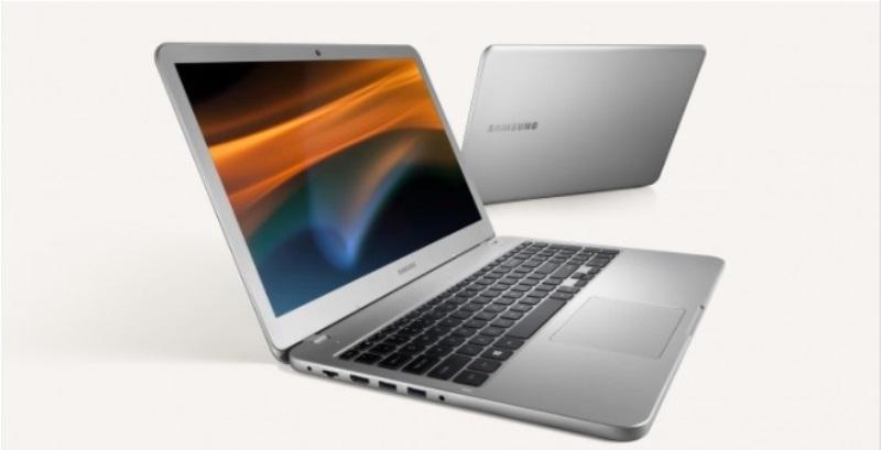 Samsung Notebook 3, Notebook 5 Announced!