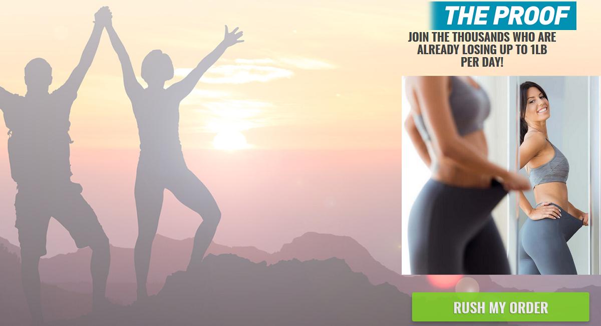 Bio Slim Keto - Natural Burn Fat Faster & Get Slim Body! - PromoSimple  Giveaways Directory