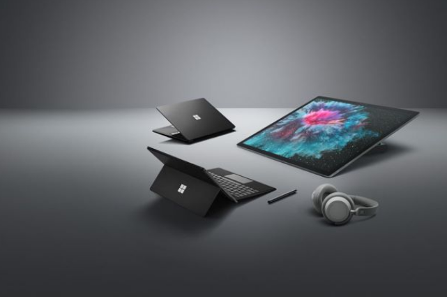 Microsoft Upgrades Surface Devices, Ups Ios and Android Ties