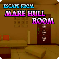 AvmGames Escape From Mare Hull Room