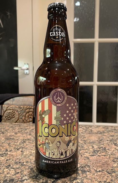 Iconic Pale Ale