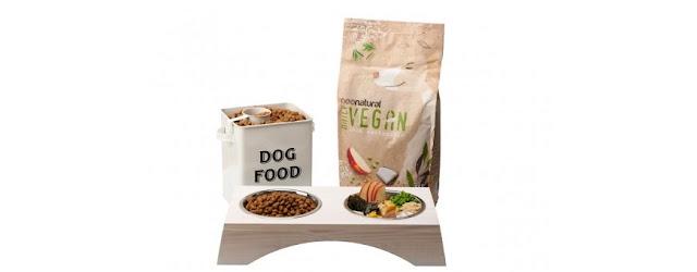Piensos Veganos Para Perros | ¿Están científicamente avalados?