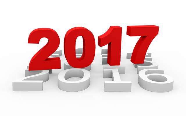 ucapan natal dan tahun baru 2017