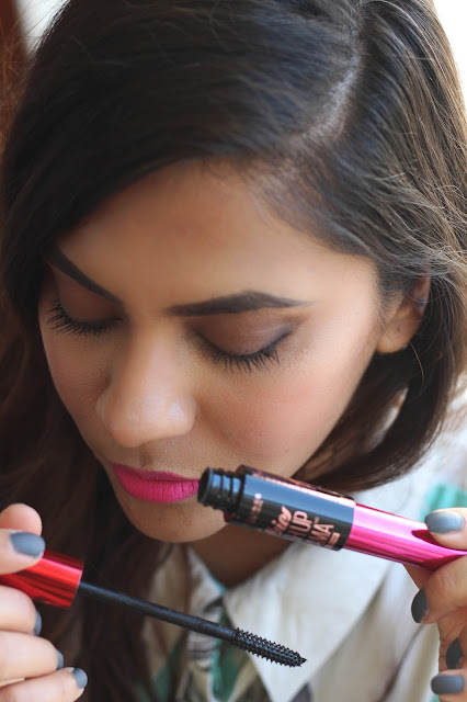Maybelline the falsies Push Up Drama Mascara price review, best lengthening mascara, volumising mascara, water proof mascara, best mscara india, delhi beauty blogger, indian beauty blogger, makeup, water proof eye makeup,beauty , fashion,beauty and fashion,beauty blog, fashion blog , indian beauty blog,indian fashion blog, beauty and fashion blog, indian beauty and fashion blog, indian bloggers, indian beauty bloggers, indian fashion bloggers,indian bloggers online, top 10 indian bloggers, top indian bloggers,top 10 fashion bloggers, indian bloggers on blogspot,home remedies, how to
