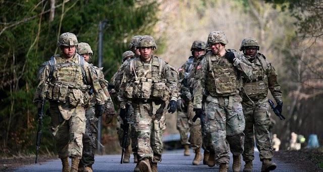 Az amerikai erők németországi csökkentése ne gyengítse Európát
