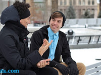 4 Kiat Agar Percaya Diri  Berbicara dengan Penutur Asli Meskipun Perbendaharaan Kosakata Terbatas