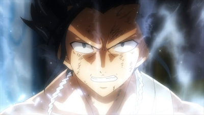 Fairy Tail: Final Series Episode 316