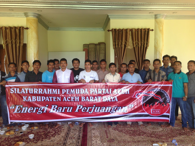 Partai Aceh Didorong Miliki Sekolah Politik