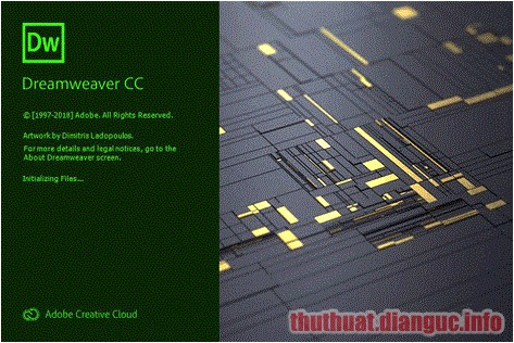 Download Adobe Dreamweaver CC 2019 v19.2.1.11281 Full Crack