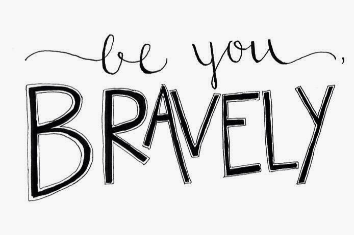 The Turning Pointe MOPS: Be You Bravely (2014-2015 Theme)