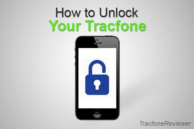 tracfone unlock code