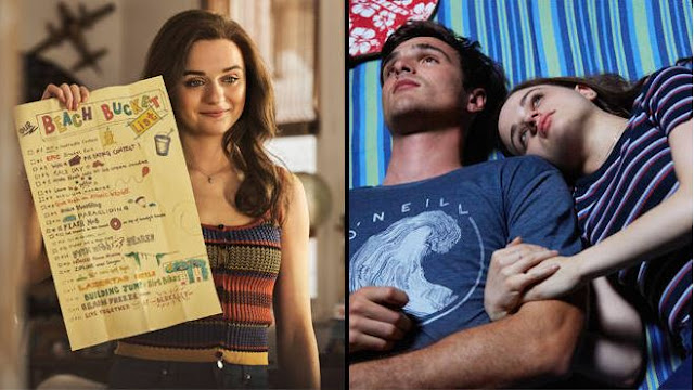The Kissing Booth 3 soundtrack: every song from the Netflix movie
