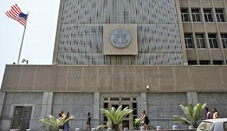 Trump veut transférer l'ambassade des Etats-Unis à Jérusalem