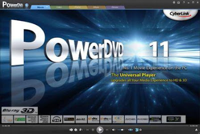 keygen powerdvd cyberlink 11