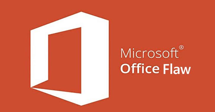 Microsoft Office flaw