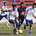 Torneo Anual 2019: Güemes 1 - Unión Santiago 1.