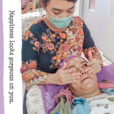 Perawatan Laser Biaxis Amaryllis Clinic Bekasi