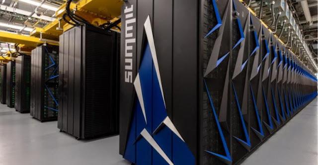 Summit - Supercomputer