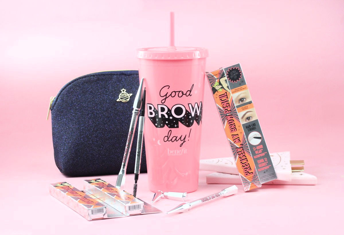 Benefit Precisely My Brow Pencil New Shades Nailderella