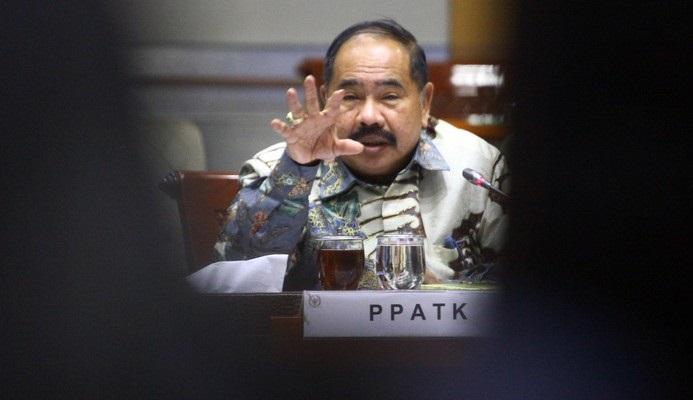 Cecar PPATK, DPR: Blokir Rekening FPI Ini Kewajiban Hukum atau Cuma Ikut-Ikutan?