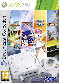Dreamcast Collection (Xbox 360) 2011