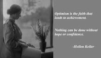 Pengaruh Pengusaha Berbicara Dengan Optimisme