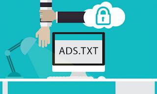 Cara Mengatasi Ads.txt pada Blog