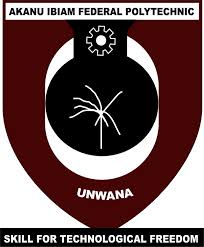 Akanu Ibiam Poly Unwana Post UTME Screening Form 2018