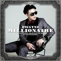 romanized lyrics Millionaire Lyric - Dwayne www.unitedlyrics.com
