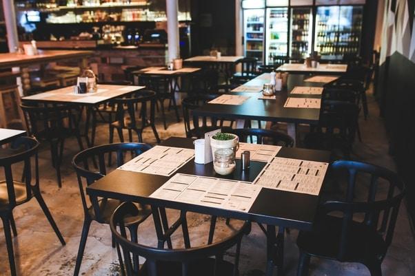 إجراءات فتح مطعم في مصر 2021