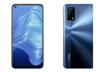 Realme 7 5G Mobile Phone Review