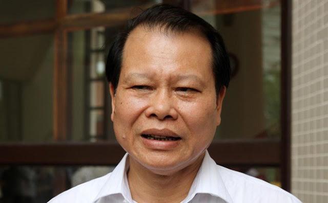 Ủy ban Kiểm tra TƯ: Vi phạm của nguyên Phó Thủ tướng Vũ Văn Ninh là nghiêm trọng