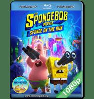 BOB ESPONJA: AL RESCATE (2020) 1080P HD MKV ESPAÑOL LATINO