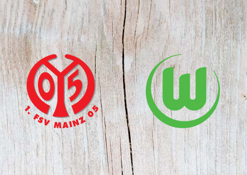 Mainz 05 vs Wolfsburg Highlights 26 September 2018
