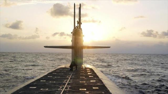 Pentágono: EEUU debe reforzar su poder nuclear contra Rusia