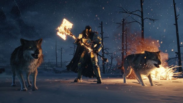 Bungie Teases New Story Details of Destiny: Rise of Iron